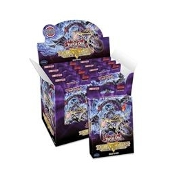 YU-GI-OH - ZOMBIE HORDE STRUCTURE DECK