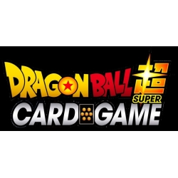 DRAGON BALL TCG SPECIAL PACK 6 (6) (ENGLISH)