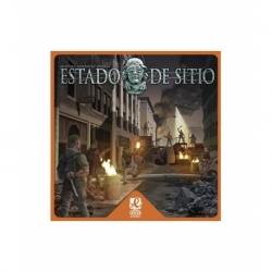 ESTADO DE SITIO AMPLIACIÓN EN SOLITARIO (SPANISH)