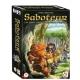 Saboteur Las minas perdidas es un juego de mesa de estrategia inspirado en el famoso juego de cartas Saboteur