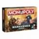 JUEGO DE MESA MONOPOLY WARHAMMER 40.000 (INGLÉS)