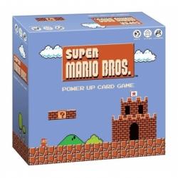 CARD GAME SUPER MARIO BROS CARD GAME (ENGLISH)
