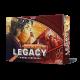 Juego de mesa Pandemic Legacy PrimeraTemporada (Caja Roja) Z-Man games