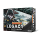 Pandemic Legacy Segunda Temporada (Caja Negra) de Z-Man Games