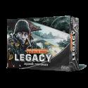 Pandemic Legacy Segunda Temporada (Caja Negra)