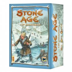 Juego de mesa Stone Age, Edición X Aniversario de Devir