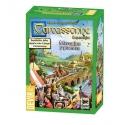 Carcassonne Mercados y puentes (2018)