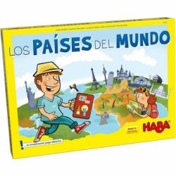 LOS PAISES DEL MUNDO