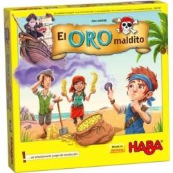 EL ORO MALDITO