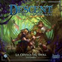 Descent - The Swamp Troll