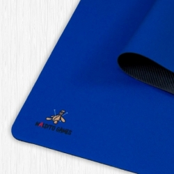 Neoprene mat - Blue