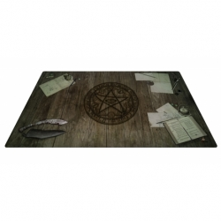 Neoprene mat - Lovecraft table game