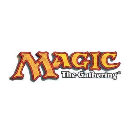 Caja Magic Almacenaje Cartas (50)