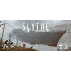 Scythe: Vientos de guerra y paz + promos (37-42)