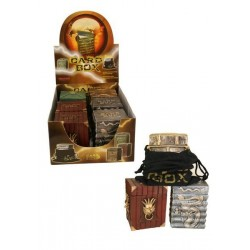 Display Deck Box Gothic Heavy Solid deluxe (6)