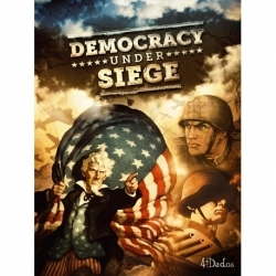 Democracy under siege (English)
