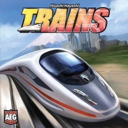 Trains (English)