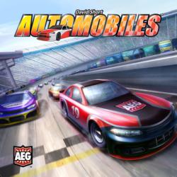 Automobiles (English)
