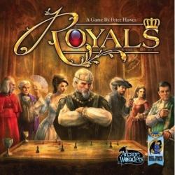 Royals (Inglés)