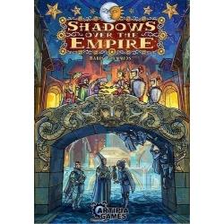 Shadows over the Empire (Inglés)