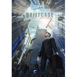 Briefcase (Inglés)