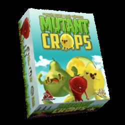 Mutant Crops (Inglés)