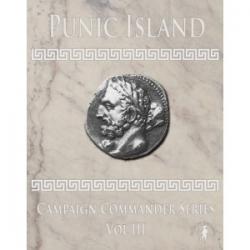 Punic Island - Campaign Commander Series (Inglés)