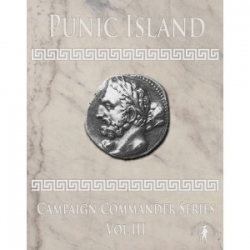 Punic Island - Campaign Commander Series (English)