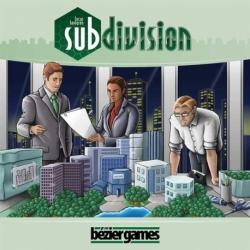Subdivision (Inglés)