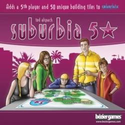 Suburbia 5 Star (Inglés)