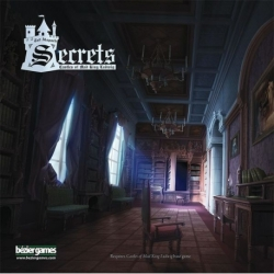 Castles of Mad King Ludwig Secrets (English)