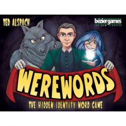 Werewords (Inglés)