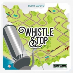 Whistle Stop (English)