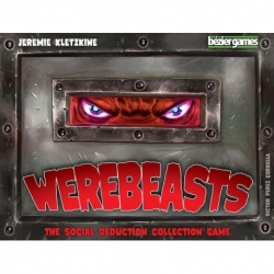 Werebeasts (English)