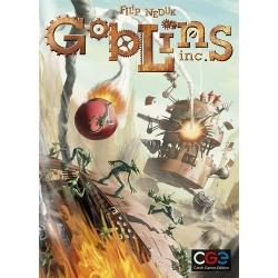 Goblins, Inc. (Inglés)