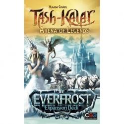 Tash-Kalar: Arena of Legends - Everfrost (English)