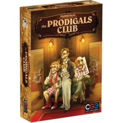 The Prodigals Club (Inglés)