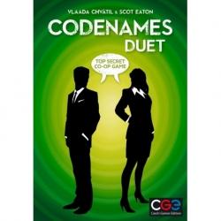 Codenames Duet (English)