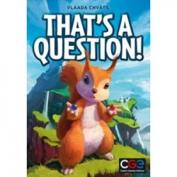 That's a Question! (English)