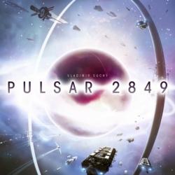 Pulsar 2849 (Inglés)