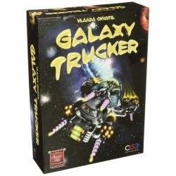Galaxy Trucker (English)