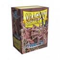 DRAGON SHIELD SLEEVES - BOX OF 100 - FUSSION