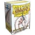 Funda Dragon Shield Blanca (100)