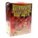 Funda Dragon Shield Roja (100)