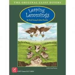 Leaping Lemmings (Inglés)