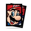 SUPER MARIO DECK PROTECTOR CARD SLEEVES MARIO (65)