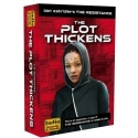 The Resistance: The Plot Thickens (Inglés)