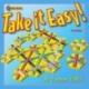 TAKE IT EASY! the european edition
