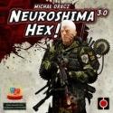 Neuroshima Hex 3.0 (Inglés)