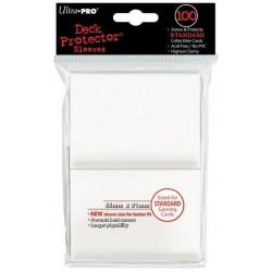 82690 - Funda Ultra Pro Solid Blanca (100)